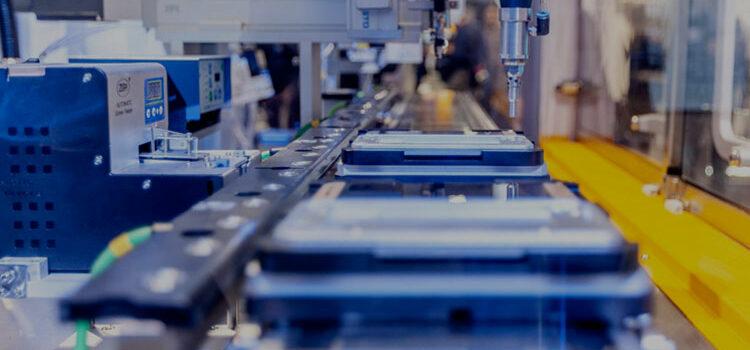 Remote access kan onvoorziene productiestops voorkomen